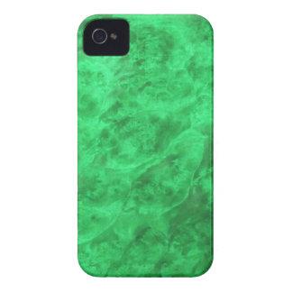 Hidden Canines/Green Walnut Blackberry Bold case