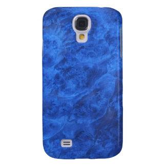 Hidden Canines in Blue Walnut iPhone 3 Speck case