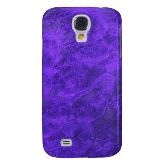 Hidden Canines in Purple Walnut iPhone 3 case