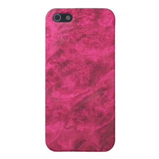 Hidden Canines in Raspberry iPhone 4 case