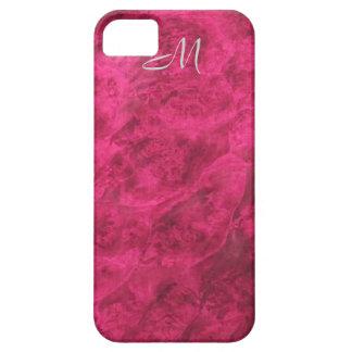 Hidden Canines in Raspberry iPhone 5 case