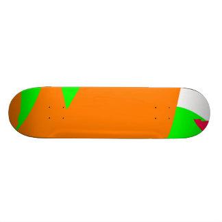 Hidden Cascade Revealed in the Sunlight Skateboard Decks