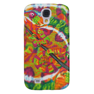 Hidden Chameleon Samsung Galaxy S4 Case