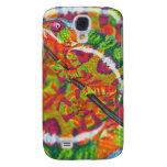 Hidden Chameleon Samsung Galaxy S4 Cases