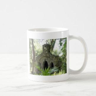 Hidden Chapel Coffee Mugs