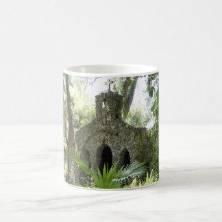 Hidden Chapel Mug