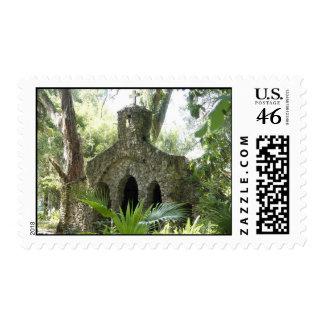 Hidden Chapel Postage