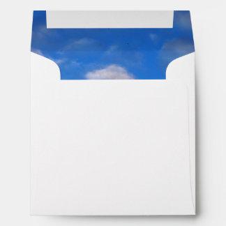 Hidden Clouds Envelope