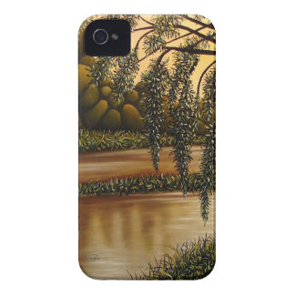 Hidden Cove iPhone 4 Covers