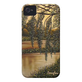 """Hidden Cove"" iPhone 4 Cases"