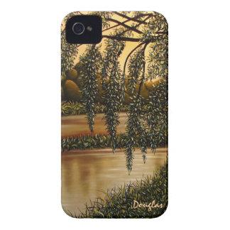 """Hidden Cove"" Case-Mate iPhone 4 Cases"