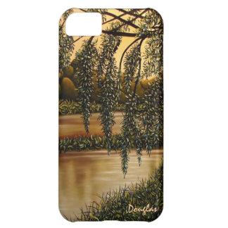 """""""Hidden Cove"""" iPhone 5C Cases"""