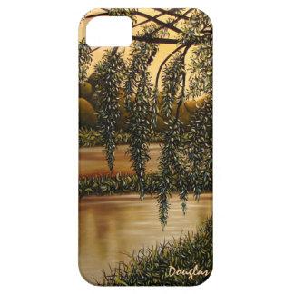 """Hidden Cove"" iPhone SE/5/5s Case"