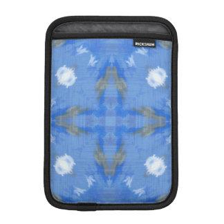 Hidden Depths Abstract Sleeve For iPad Mini