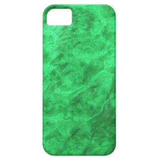 Hidden Dogs in Green iPhone 5 Case