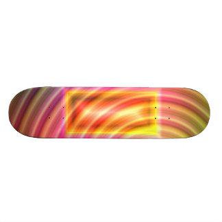 Hidden Door Skateboard