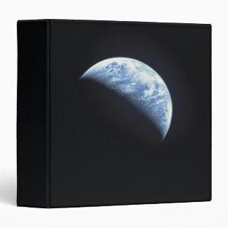 Hidden Earth 3 Ring Binder