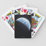 Hidden Earth Bicycle Playing Cards