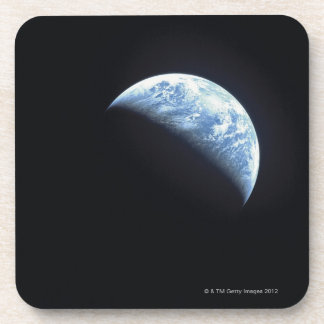 Hidden Earth Drink Coaster
