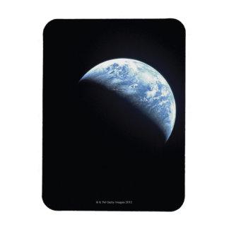 Hidden Earth Flexible Magnets