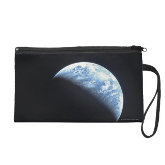 Hidden Earth Wristlet