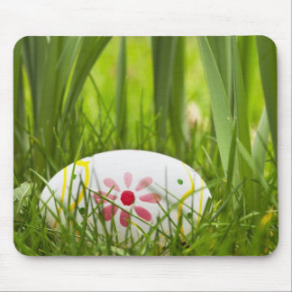 Hidden Easter Egg Mouse Pad
