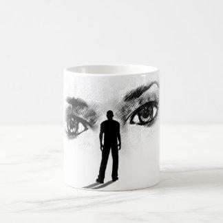 Hidden Eyes Of the Goddess Mug