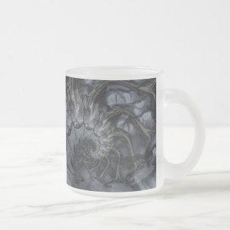 Hidden Faces Mug