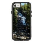 Hidden Falls in Grand Teton National Park Case-Mate Tough Extreme iPhone 7 Case