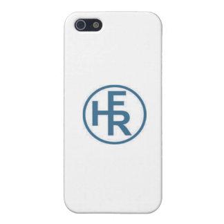 Hidden Falls Ranch iPhone Case
