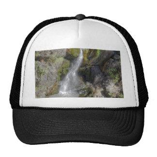 Hidden Falls Vertical Trucker Hat