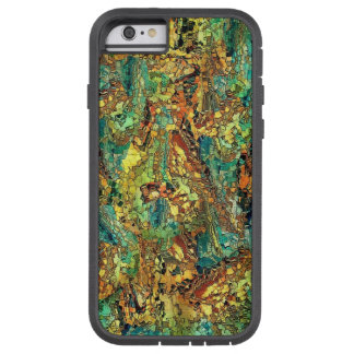 Hidden figures by rafi talby tough xtreme iPhone 6 case