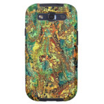 Hidden figures by rafi talby galaxy s3 cases