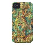 Hidden figures by rafi talby iPhone 4 covers