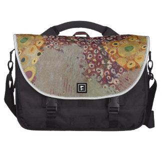 Hidden Flowers Laptop Bags