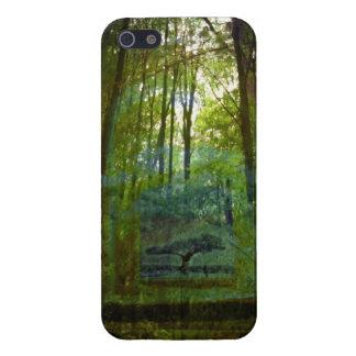 Hidden Forrest - iphone 5 case