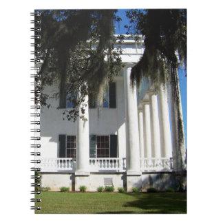 Hidden Gem in St Francisville Notebook