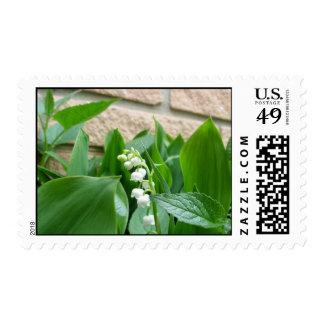 Hidden Gems Postage Stamps