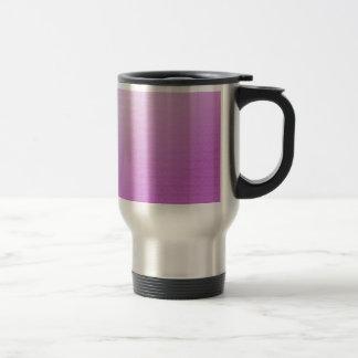 Hidden genetic code travel mug - purple