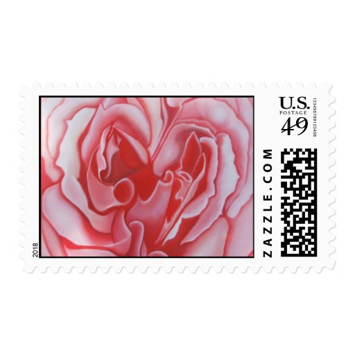 Hidden Heart Stamp