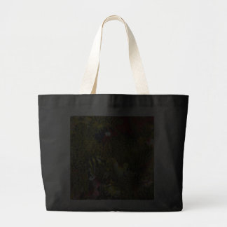 Hidden in the jungle tote bag