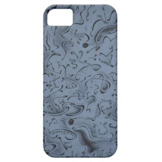 hidden iPhone SE/5/5s case