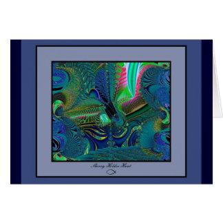 Hidden Jewels Card