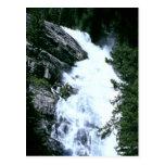 Hidden Lake Falls 1984 Post Cards