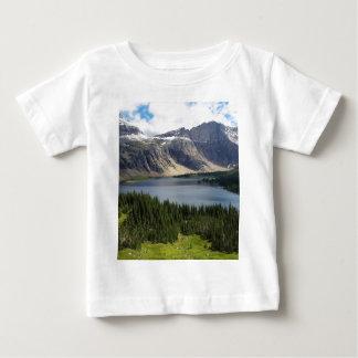 Hidden Lake Overlook Glacier National Park Montana Shirt
