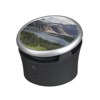 Hidden Lake Overlook Glacier National Park Montana Speaker