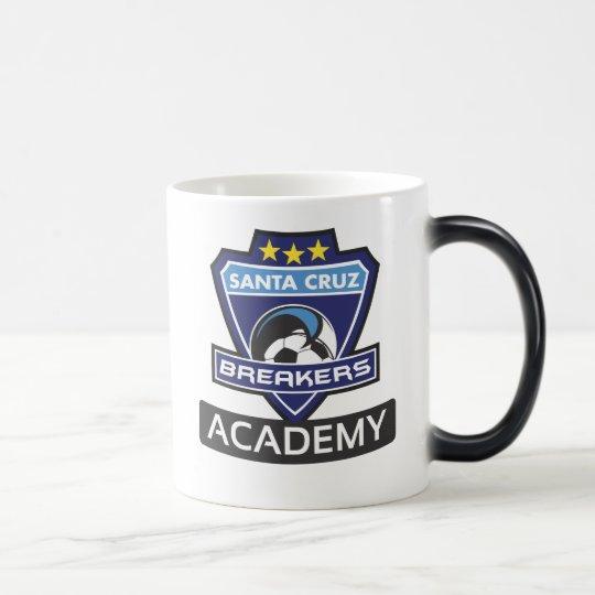 Hidden Logo Mug