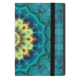 Hidden Lotus Mandala Cover For iPad Mini