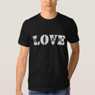Hidden Love for Beer Shirt