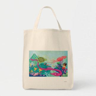 Hidden Ocean Treasures Tote Bag